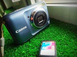 Фотоаппараты - Canon powershot a800 +карта памяти 8гб, 0
