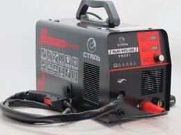 Сварочные аппараты - Сварочный полуавтомат Сталь MIG-285 Profi (Новый), 0