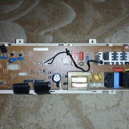 Аксессуары и запчасти -  Электронный модуль управления для стиральной машины Samsung F1045A , 0