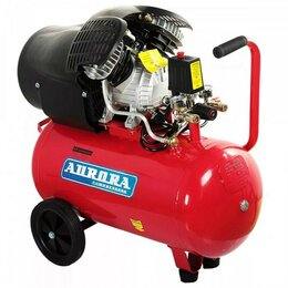 Воздушные компрессоры - Компрессор Aurora Gale-50, 2200 Вт, 412 л/мин, 0