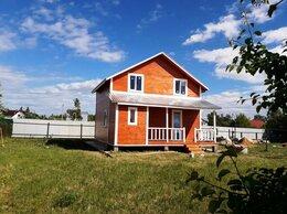 Готовые строения - Двухэтажный дачный дом, 0