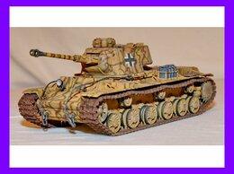 Сборные модели - 1/35 продажа модель танка Панцеркампфваген КВ-1А…, 0