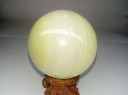 Товары для гадания и предсказания - Шар из оникса, шар из натурального камня 5 см,…, 0