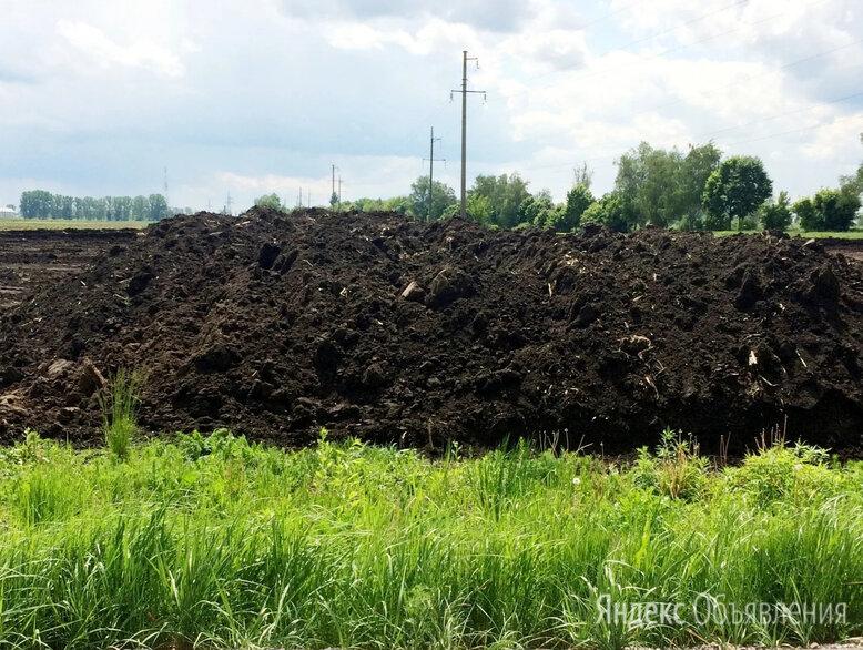 Плодородный грунт /земля по цене 4600₽ - Субстраты, грунты, мульча, фото 0