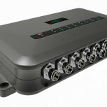 Промышленные компьютеры - Ридер CL7206C8 (8 портов), 0