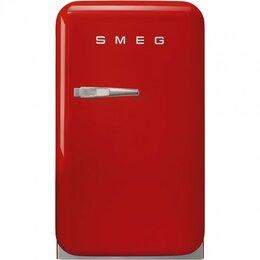 Холодильные машины - Smeg FAB5RRD3, 0