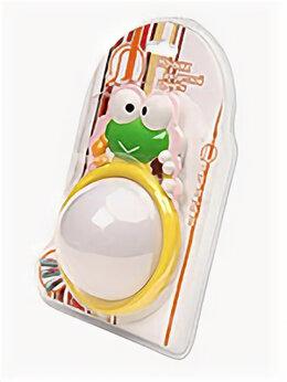 Ночники и декоративные светильники - Cветильник-ночник(ЛЯГУШКА)для детской комнаты…, 0