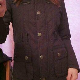 Куртки - Куртки на осень и весну, 0