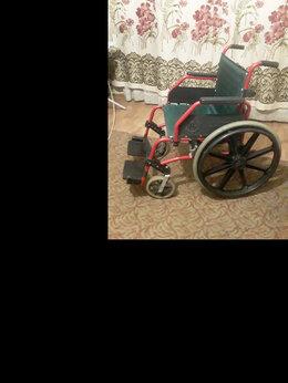 Приборы и аксессуары - Продам инволидную коляску, 0
