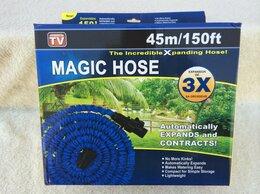 Шланги и комплекты для полива - Шланг для полива Magic hose 45 м , 0