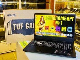 """Ноутбуки - 17.3""""Новый Asus TuF Gaming(Ryzen 5-3.7Ghz/GTX 1650, 0"""