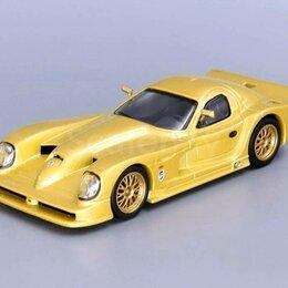 Модели - Panoz Esperante GTR-1 Суперкары №37, 0