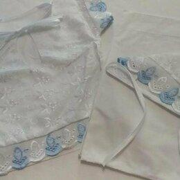 Крестильная одежда - Распродажа! крестильные наборы от 56 до 68 ., 0