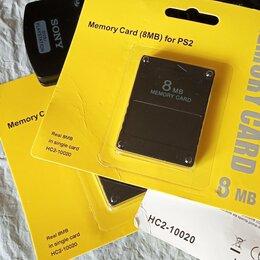 Карты памяти - Карта памяти Sony PS2 fmcb, 0
