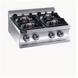 Промышленные плиты - Плита газовая 700 серии Apach Chef Line GLRRG77, 0
