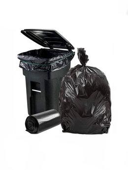 Мешки для мусора - Мусорные мешки , 0