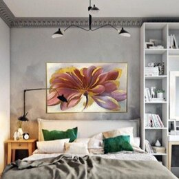 Картины, постеры, гобелены, панно - Картина 100х70см, 0