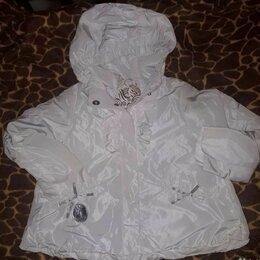 Куртки и пуховики - Ветровка на девочку новая, 0