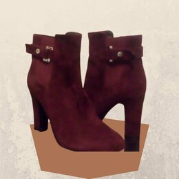 Полусапоги - Обувь, 0