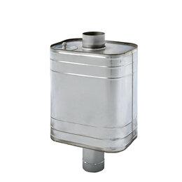 Аксессуары - Бак для бани 55л, 0