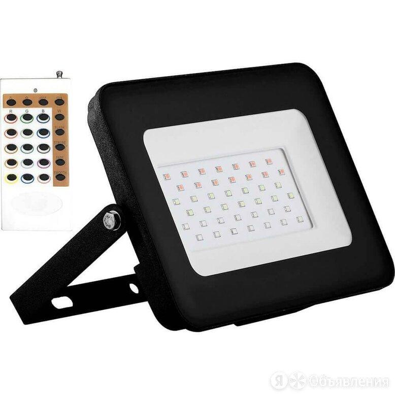 Светодиодный прожектор Feron LL612 30W 29702 по цене 4414₽ - Принтеры, сканеры и МФУ, фото 0