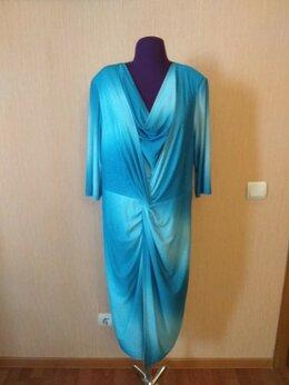 Платья - Вечерние платья новое большие размеры, 0