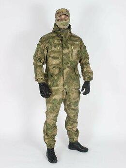 Одежда и обувь - Костюм Горка 6 М мох, 0