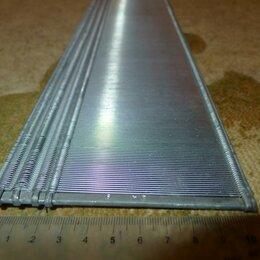 Рукоделие, поделки и сопутствующие товары - Бердо металлическое, плотность 80, длина 125 см. ткацкое., 0