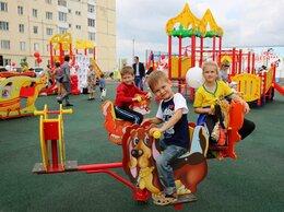 Садовые дорожки и покрытия - Резиновое покрытие для детских и спортивных…, 0