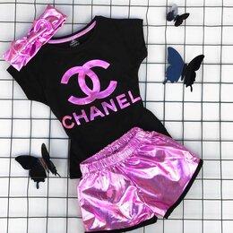 Платья и сарафаны - Комплект для девочки, 0