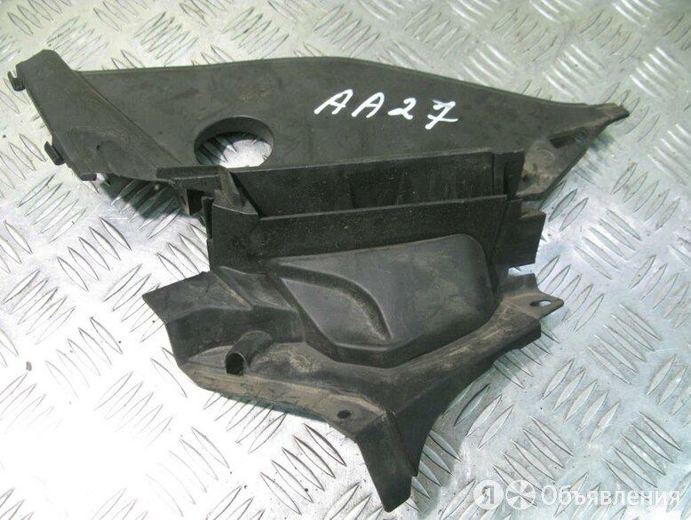 Накладка стеклоочистителя правая Хонда Сивик 5D 7 по цене 500₽ - Кузовные запчасти, фото 0
