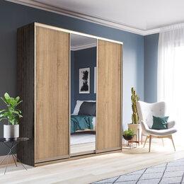 Шкафы, стенки, гарнитуры - Шкаф купе №4 М, 0