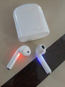 Наушники и Bluetooth-гарнитуры - ✔️Беспроводные  БЕЛЫЕ наушники Bluetooth✔️ , 0