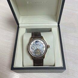 Наручные часы - Наручные часы EARNSHAW ES-8063-02 , 0