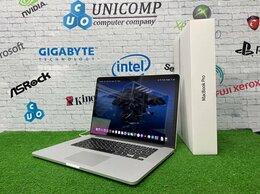 Ноутбуки - MacBook Pro 15, i7, 8GB, 2TB SSD, Retina, 0