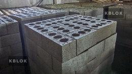 Строительные блоки - Блоки строительные из муры, керамзита, отсева, 0