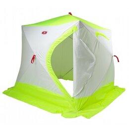 Палатки - Зимняя палатка Медведь куб 3, 0