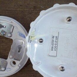 Охранно-пожарная сигнализация - Извещатель дымовой (противопожарный), 0