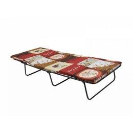 Раскладушки - Мебельимпекс Кровать раскладная LeSet модель 207, 0