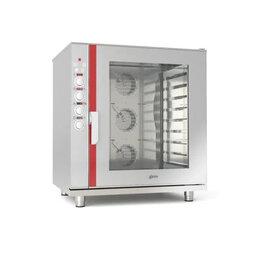 Жарочные и пекарские шкафы - Печь конвекционная Gierre MEGA 1040 M, 0