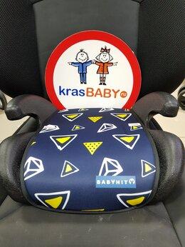 Автокресла - Автомобильное кресло-бустер Babyhit Booster, 0