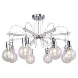 Люстры и потолочные светильники - Подвесная люстра Lussole Lgo Mohave LSP-8088, 0