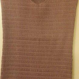 Блузки и кофточки - Кофта, блузка с коротким рукавом, 0