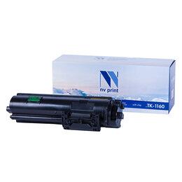 Картриджи - Картридж NV Print TK-1160 для Kyocera ECOSYS…, 0
