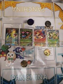 Коллекционные карточки - Карточки Покемоны , 0