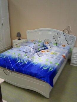 Кровати - Кровать 160х200.5 рассрочка бесплатно доставка, 0