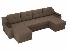 Диваны и кушетки - П-образный диван Сенатор, 0