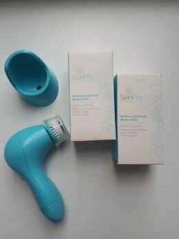 Очищение и снятие макияжа - Аппарат для очищения кожи лица Oriflame Skin Pro, 0