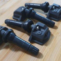 Шины, диски и комплектующие - TPMS. Датчики давления в шинах, 0