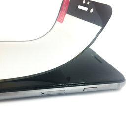Чехлы - Защитное гибкое стекло для Huawei Honor 7x…, 0